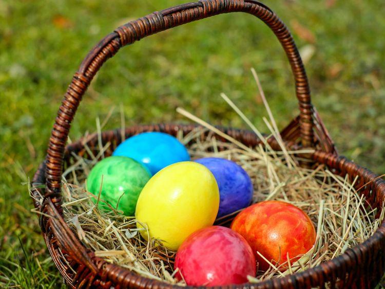 Velikonoční pobyt na Šumavě