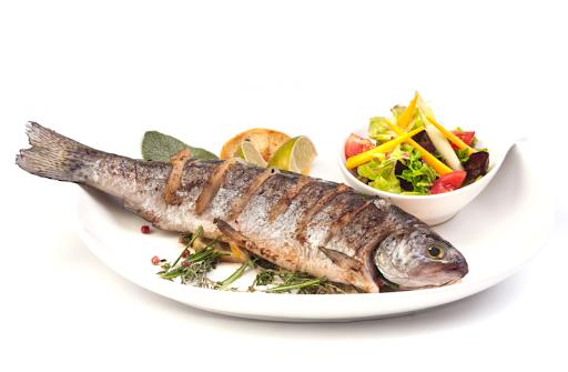 Rybí speciality 14.-15.3.
